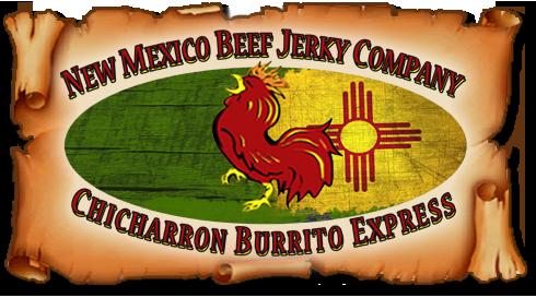 NewMexicoBeefJerkyCompany.com Logo